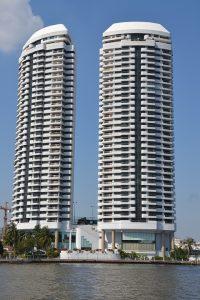 タワーマンション新築
