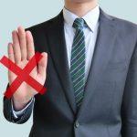 不動産勧誘がウザすぎ!しつこい営業マンを撃退する3つの住宅購入術